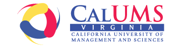 California University of Management and Sciences - Virginia logo